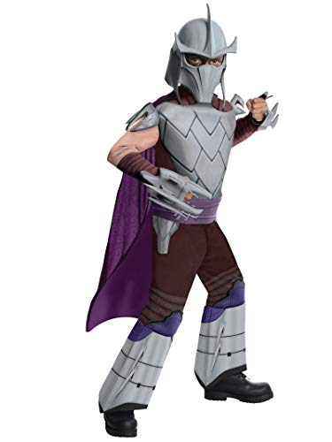 Teenage Mutant Ninja Turtles Deluxe Shredder-Kostüm