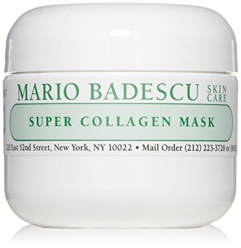 Mario Badescu Super Collagen Mask, 2 oz