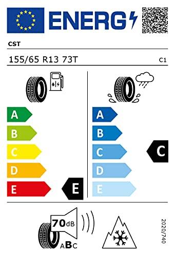 CST ACP1 155 65 R13 73 T