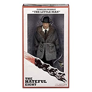 The hateful eight- Figura, 20.32 cm (NECA NEC0NC14938)