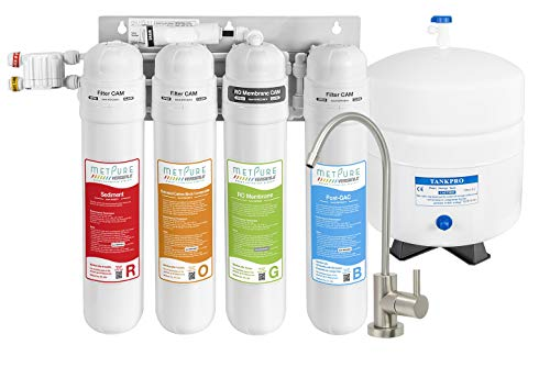 METPURE Versatile Water Filtration System review