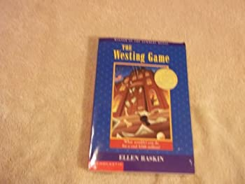 Paperback The Westing Game Book