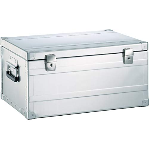 Zarges 43815 Alu-Box K405 42l, IM: 480x350x250mm
