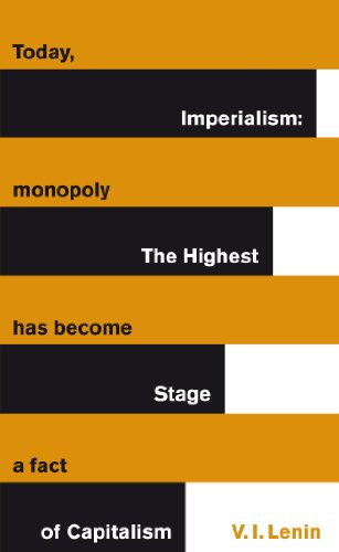 Imperialism: The Highest Stage of Capitalism (Penguin Great Ideas) (English Edition)