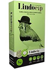 LindoCip Bird Sand & Grit 1 KG