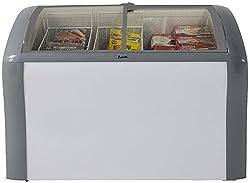 powerful Avanti CFC83Q0WG 41 ″ 9.3cc Commercial Convertible Freezer / Refrigerator Feet Capacity Glass…