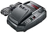Bosch Caricabatterie AL 1830 CV Accessorio Power 4All Caricabatterie per Batterie da 18 V