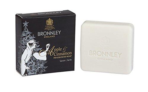 Bronnley Savon Pomme/Cannelle