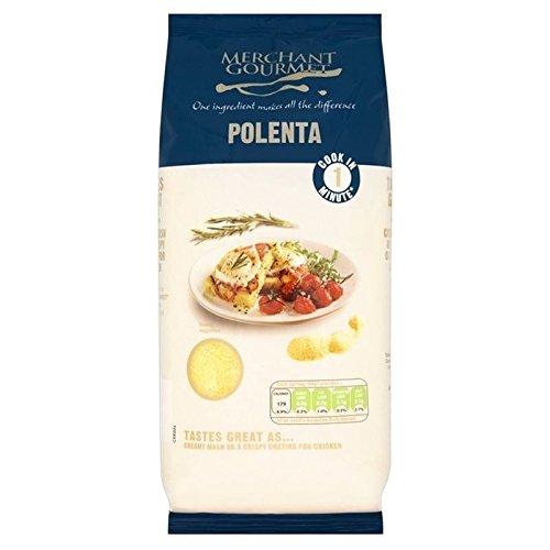 Merchant Gourmet ein Minuten die Polenta (Mehl von Mais) 500g (Packung von 6)