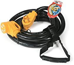 Best 50 amp rv extension cord Reviews