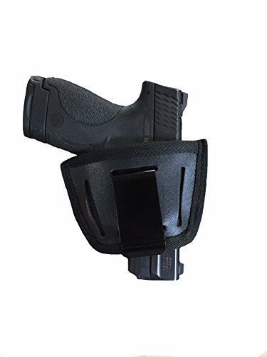 Shaver products Concealed Inside The Pants Leather Gun...
