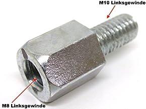 Suchergebnis Auf Für Spiegeladapter M10