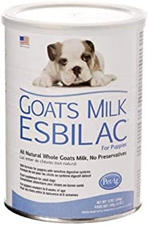 Best dog milk for puppies Reviews