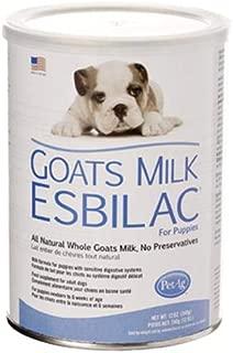 Goat's Milk Esbilac Powder for Puppies