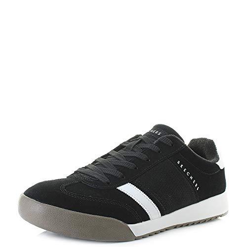 SKECHERS - Zapatos SKECHERS 52328-BBK Caballero Black - 40