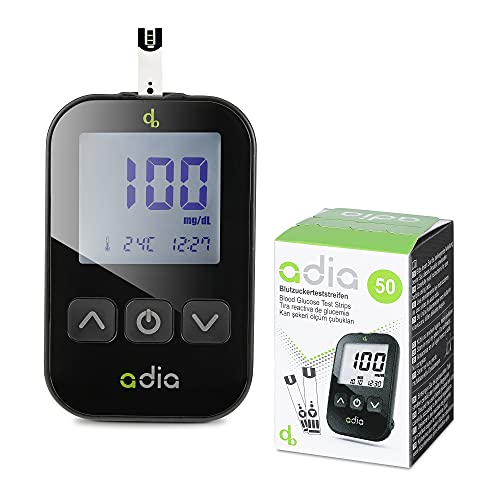 diabetikerbedarf db GmbH -  Adia Diabetes-Set,