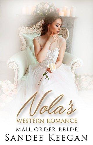 诺拉的西部爱情:诺拉的西部爱情