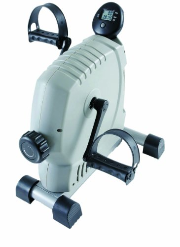 Cando - 2238939 CanDo 01-8030 Magneciser Pedal Exerciser