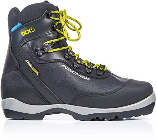 Fischer BCX 5 Waterproof XC Ski Boots Mens