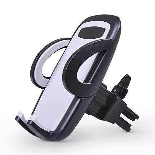 Soporte Móvil para Coche,Soporte para Coche Soporte De Ventilación De Aire Sin Soporte Magnético Universal para Teléfono Móvil para iPhone 11 Samsung A71 Huawei P20 Pro