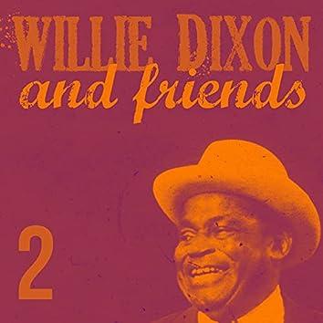 Willie Dixon & Friends, Vol. 2