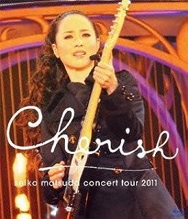 Seiko Matsuda Concert Tour 2011 Cherish [Blu-ray] [DVD]