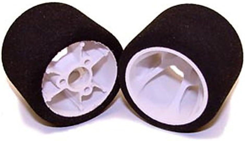 1 12 Rear CRC Blau Tire Mnt CRC Flex Wheel by CRC