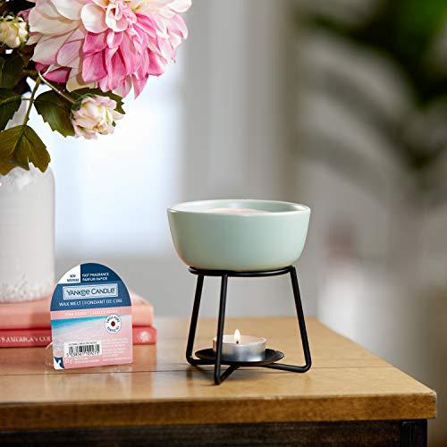 Yankee Candle cialde di cera profumate Wax Melt | Sabbie rosa | Durata della fragranza: fino a 8 ore | 1 pezzo