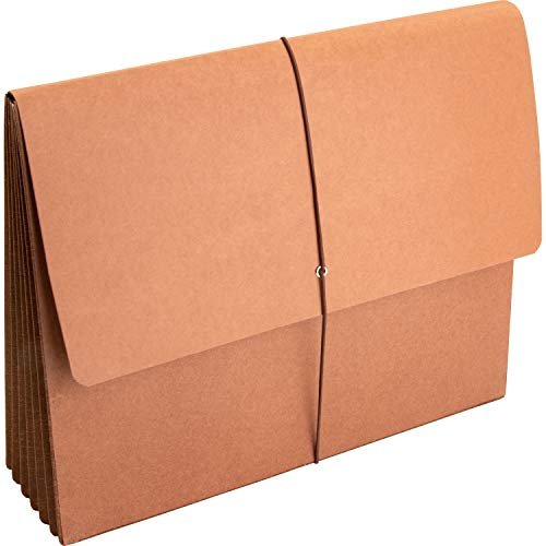 Business Source File Wallet, Brown (26575)