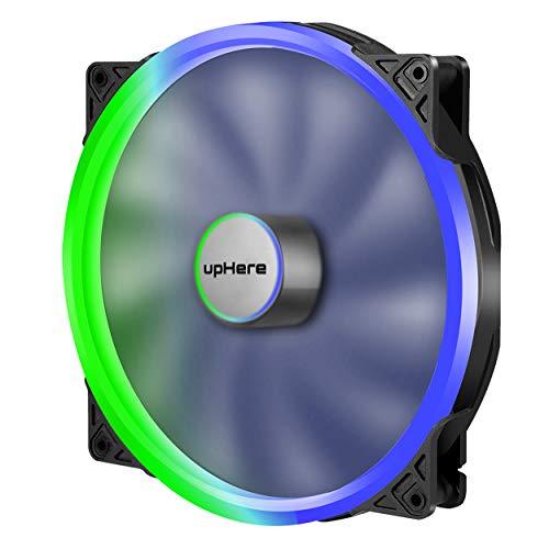 upHere P200CF-FR P200CF/RGB/BE/RD. P200CF-Rainbow 200mm