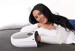 Sharper Image Total Hand Compression Massager