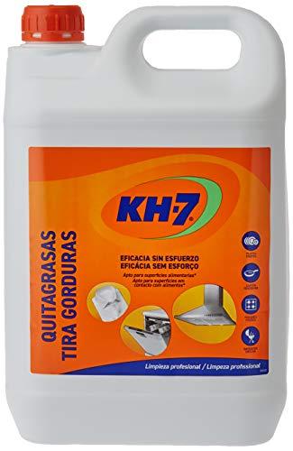 KH-7 Desengrasante - 5000ML