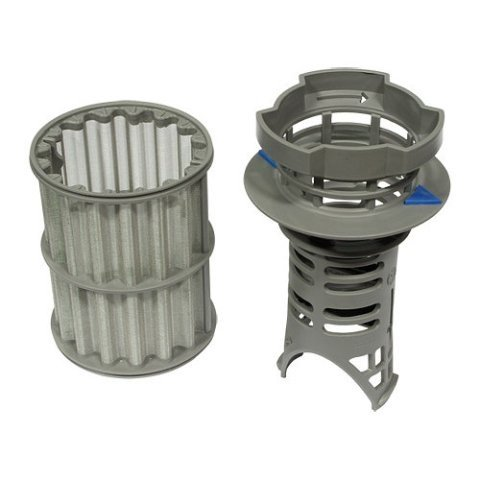 SparesPlanet BSH645038 - Micro filtro per lavastoviglie originale Bosch/Neff / Siemens
