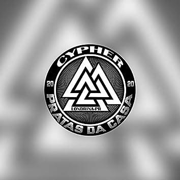 Pratas da Casa Cypher #2