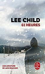 61 heures de Lee Child