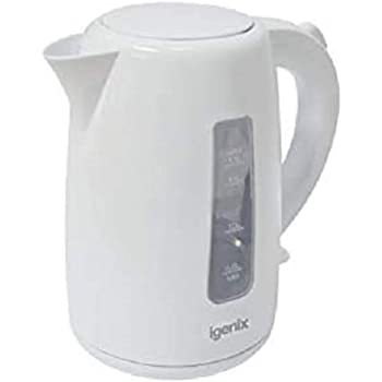igenix jug kettle white does the job so