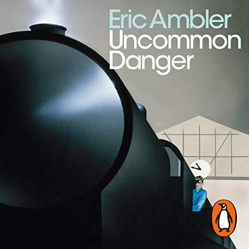 Uncommon Danger cover art