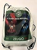 EDILIO PARODI ZEUGO Derby - Bolsa de la Virgen Derby de Milán