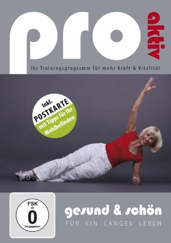 Proaktiv - Gesund & schön für ein langes Leben [Alemania] [DVD]