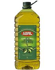 Aceite Oliva Intenso Abril Pet 5 Litros