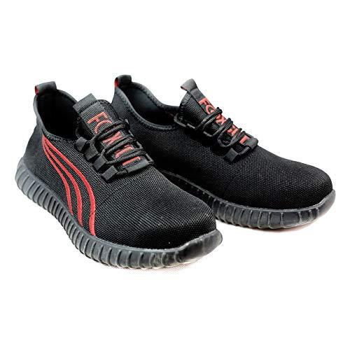 scarpe antinfortunistica foxcot Foxcot Scarpe da Lavoro Fenice S1P SRC-43