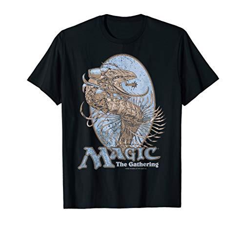 Magic: The Gathering Urza Dragon T-Shirt