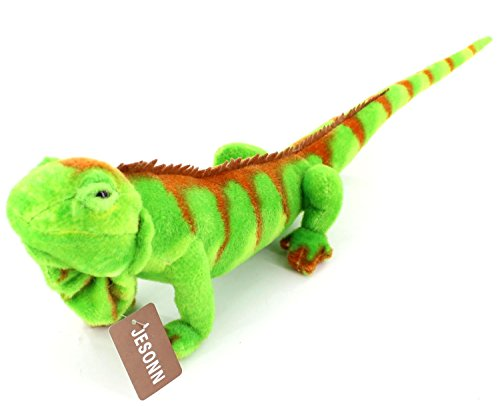 Compare Textbook Prices for JESONN Stuffed Animals Toys Lizard Plush A  ISBN 0738770767693 by