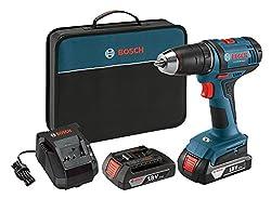 Image of Bosch Power Tools Drill...: Bestviewsreviews