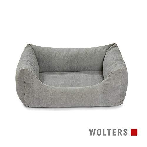 WOLTERS Green Line Lounge steingrau versch. Größen, Größe:Gr. S 60 x 48 cm