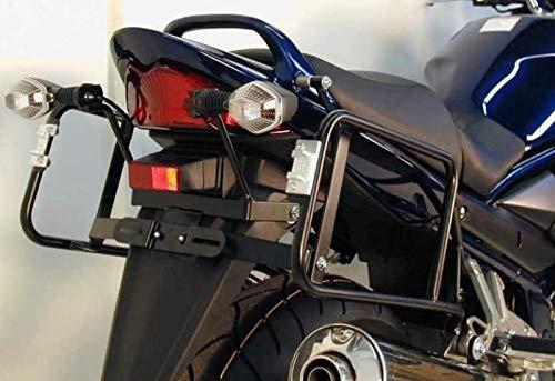HEPCO&BECKER - Porta Maletas Laterales Para Suzuki Gsf 1200/S Bandit Ab 06/1250/S