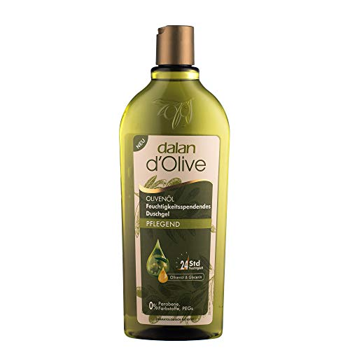 Dalan d' Olive Duschgel pflegend 400ml