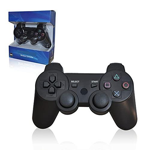 Controle Ps3 Sem Fio Dualshock Para Playstation 3 Wireless - P3l