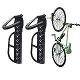 bike wall mounts