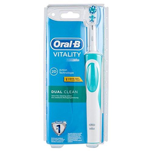 Oral-B Dual Clean